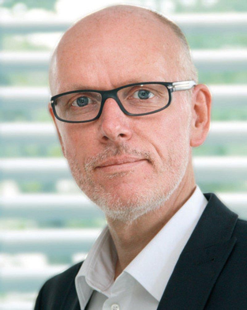 Michael Schmedt, Stellv. Chefredakteur