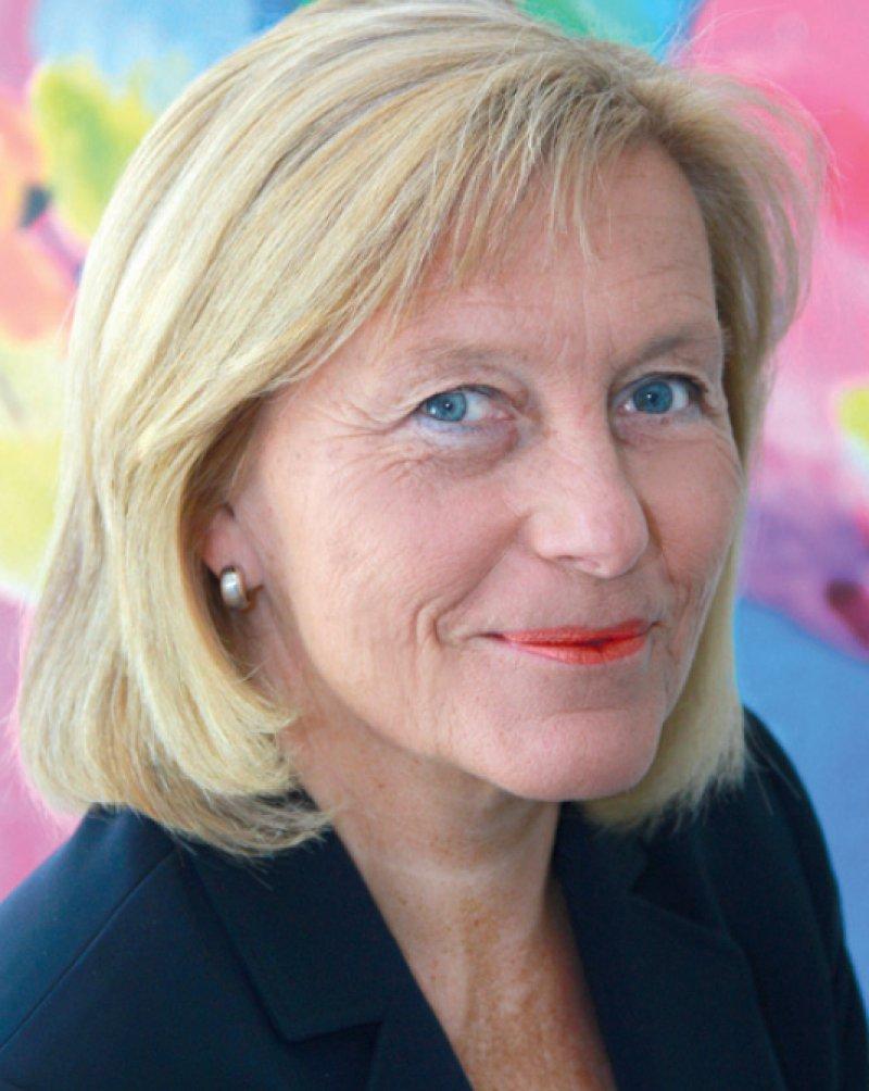 Dr. med. Vera Zylka-Menhorn Ressortleiterin Medizinreport/Perspektiven