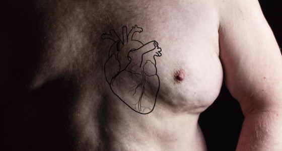 Schon geringes Übergewicht fördert Herz-Kreislauf-Risiko