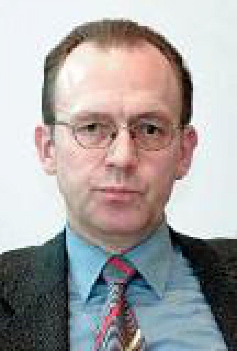 Florian Gerster: KV-Strukturen aufbrechen Foto: ddp