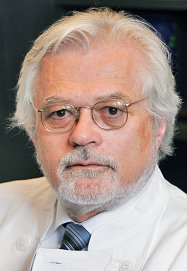 Werner Schlake, Foto: Bundesverband Deutscher Pathologen
