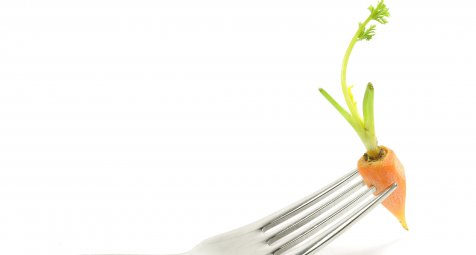Die Vorteile von Karotten zur Gewichtsreduktion