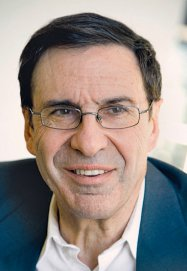 Mark Wainberg, Foto: McGill University