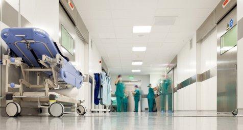 Streit um Facharztquote in Thüringens Krankenhäusern