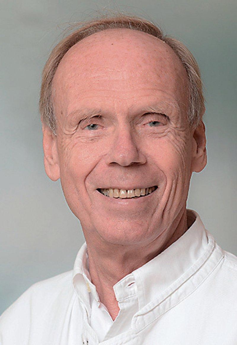 Heiner Greten, Foto: Asklepios Kliniken
