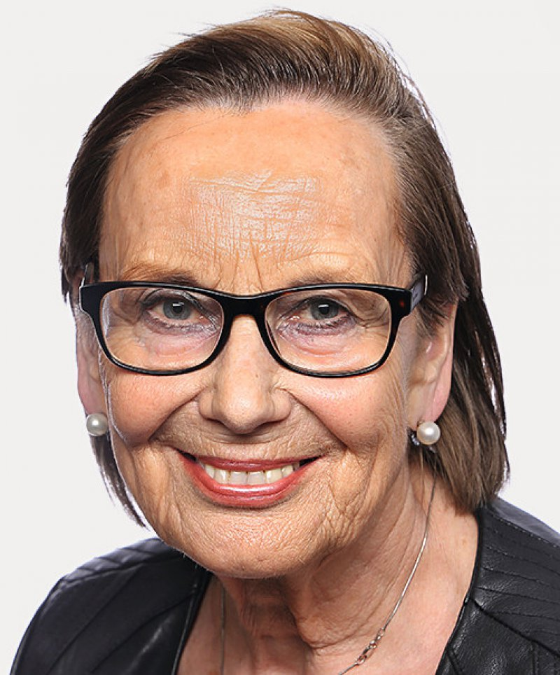 Birgit Weihrauch