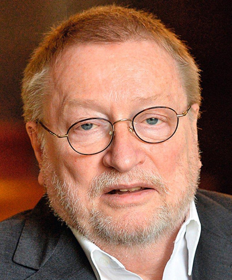 Klaus-Dieter Wurche