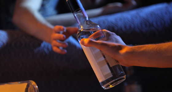 Preventing Binge Drinking in Adolescents: Results From a Study