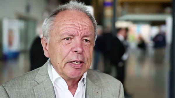 <b>Interview mit Franz Joseph Bartmann,</b> Vorsitzender des Telematik-Ausschusses der BÄK