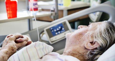 Mediziner mahnen anderen Umgang mit Sterben in der Gesellschaft an