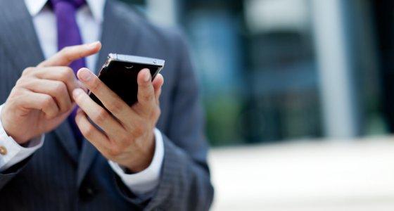 Bundesamt für Strahlenschutz warnt vor exzessiver Handynutzung
