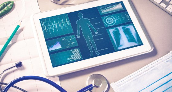 Was die Digitalisierung der medizinischen Versorgung behindert
