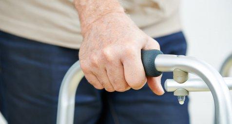 Ärzte wollen Rehabilitation von Menschen mit komplexen...