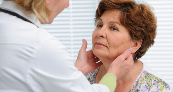 Latent Hypothyroidism in Adults
