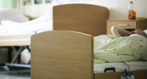 Einzelzimmerquote löst in Nordrhein-Westfalen keinen Pflegenotstand...