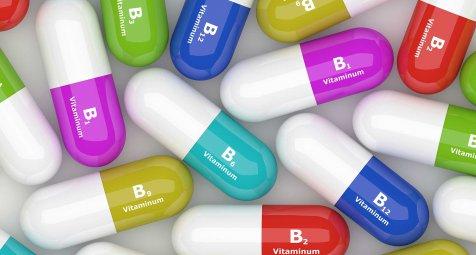 Referenzwerte für Zufuhr von Zink und Vitamin B6 überarbeitet