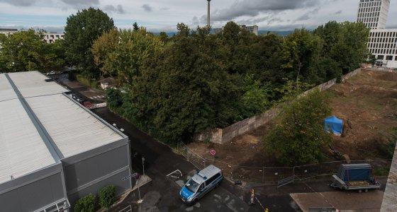 Koblenz: Tausende Bürger werden wegen Entschärfung von Bombe evakuiert