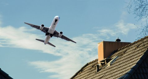 Regierung will Fluglärm-Grenzwerte nicht vor 2021 verschärfen