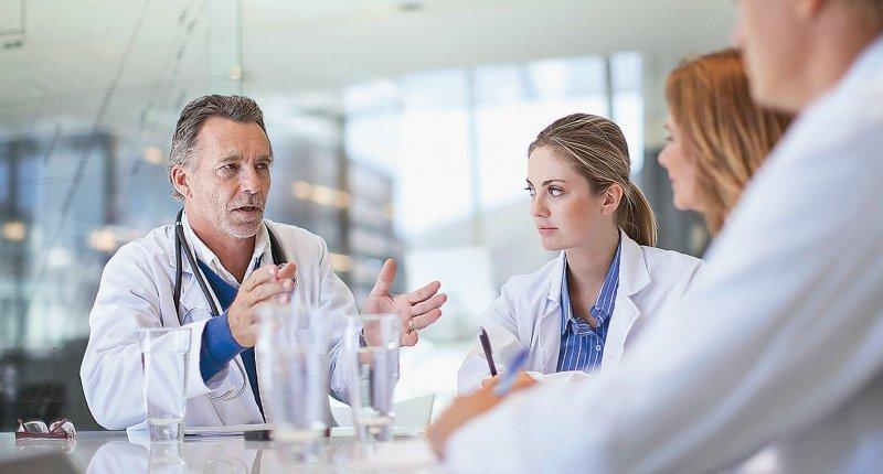 Nur elf Prozent der Ärztinnen sind in leitenden Funktionen in Krankenhäusern zu finden. Foto: picture alliance