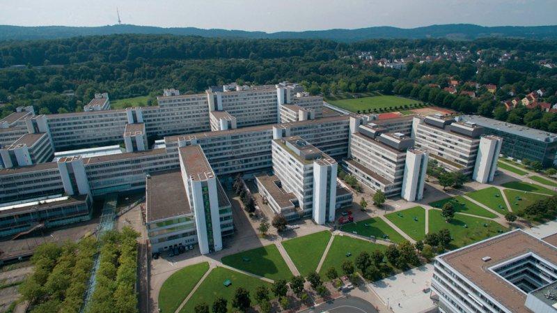 Künftig soll man auch an der Universität in Bielefeld Medizin studieren können. Foto: dpa
