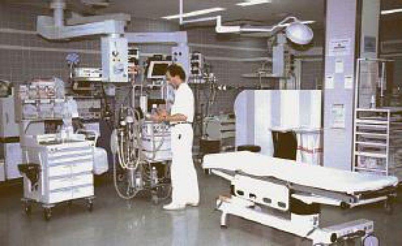 Das Unfallkrankenhaus Berlin hat mit dem Gesundheitsnetz HellMa e.V. einen Kooperationsvertrag zur integrierten Versorgung abgeschlossen. Das Modell läuft bisher problemlos. Foto: privat