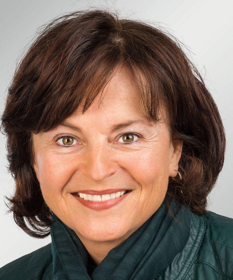 Marlene Mortler, MdB, CSU