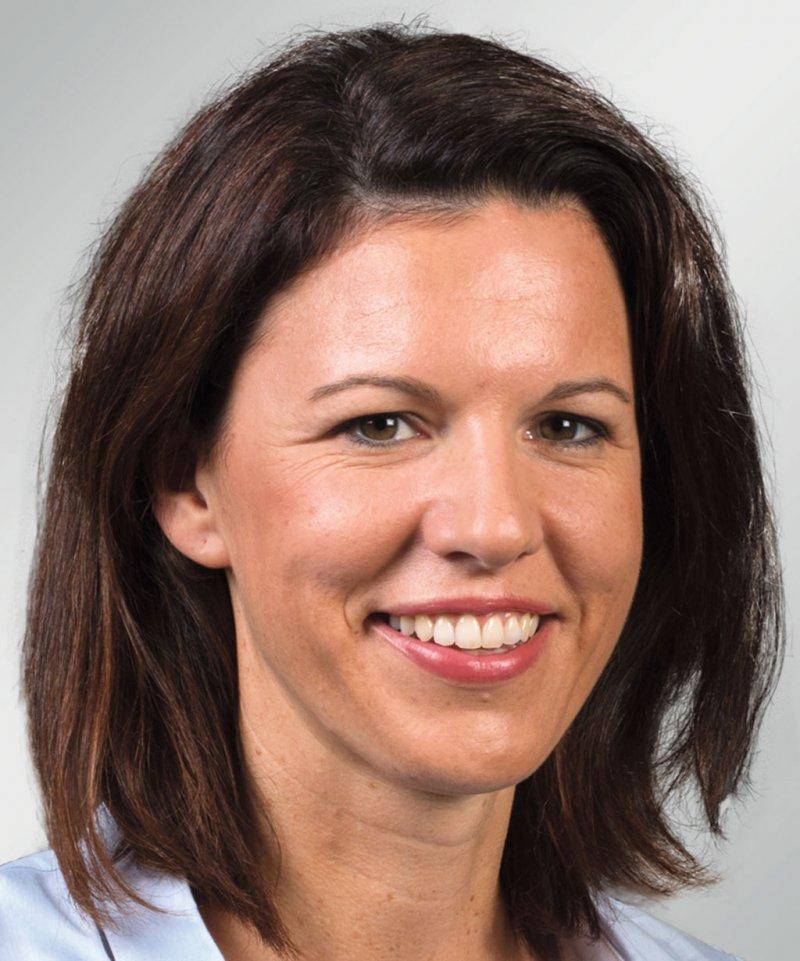 Katja Leikert, MdB, CDU