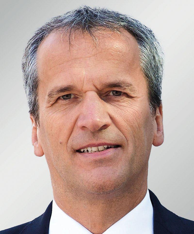 Michael Hennrich, MdB, CDU