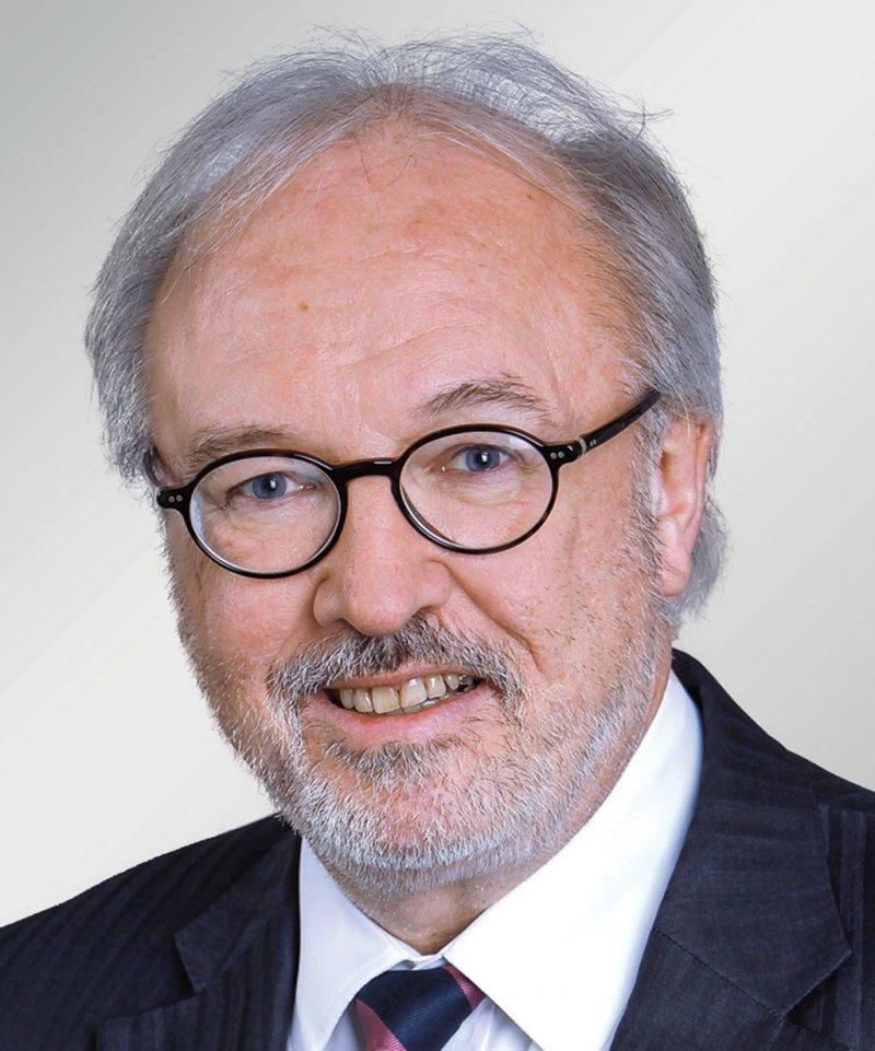 Rudolf Henke, MdB, CDU