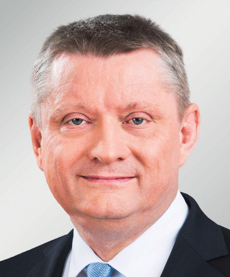 Hermann Gröhe, MdB, CDU