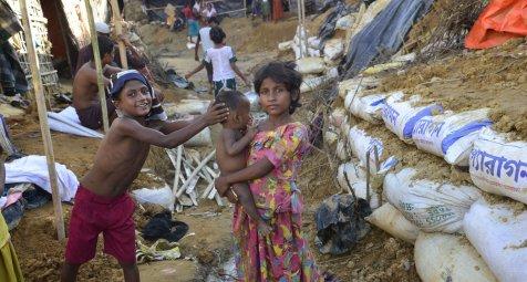 Brustkrebs in Bangladesch