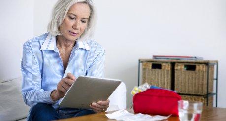 E-Health-Anwendungen in der psychosomatischen Schmerztherapie