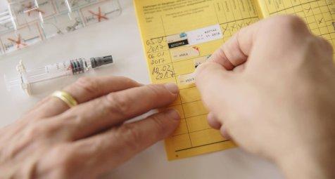 Vier von fünf Deutschen befürworten Impfpflicht