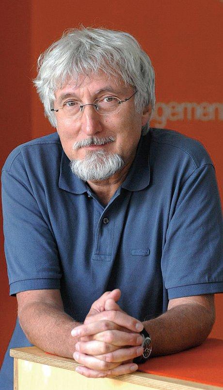 Interview mit Prof. Dr. Fritz B. Simon