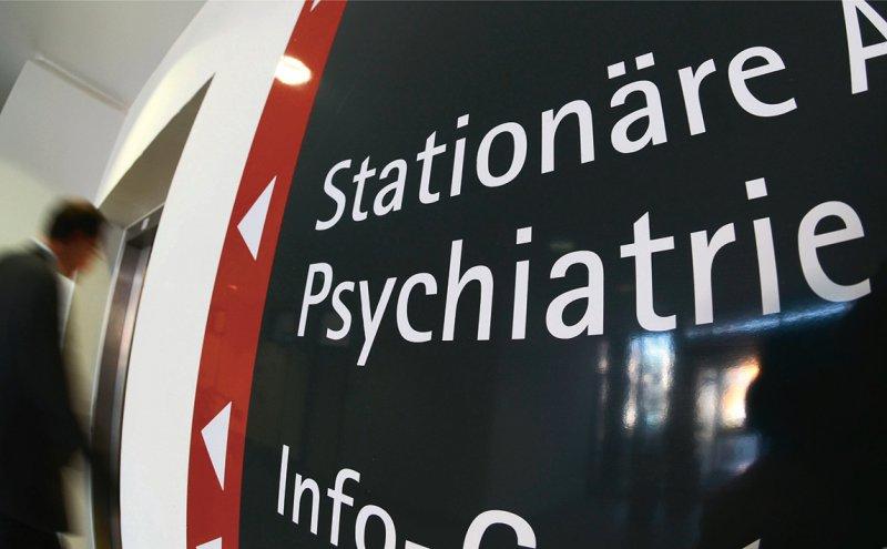 Multiprofessionelle Behandlungsteams begeben sich aus dem stationären Setting hinaus. Foto: picture alliance