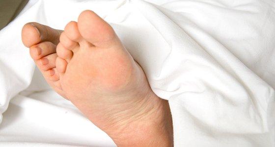 Etwa jeder dritte Deutsche schläft schlecht