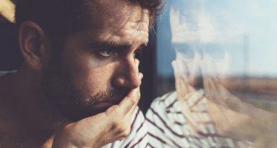 Deutschland hat die meisten depressiven Männer in Europa