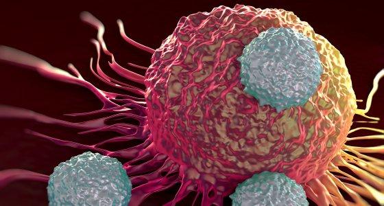 Für Krebspatienten steigen die Überlebens-Chancen