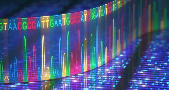DNA Sequenzierung /ktsdesign, adobe.stock.com