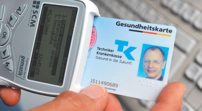 Ärzte und Kassen haben die Industrie aufgefordert, die nötigen Geräte-Updates zu entwickeln, zu testen und zur Verfügung zu stellen. Foto: dpa