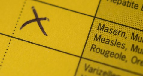 KBV kann Spahns Pläne für eine Masernimpfpflicht nachvollziehen