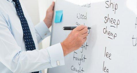 wann das fenster zum erlernen einer sprache offen steht. Black Bedroom Furniture Sets. Home Design Ideas