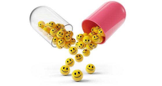 Antidepressiva: Bessere Wirkung als Placebo