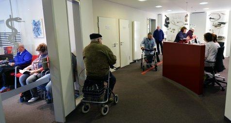 Kbv ber groko forderung nach ausweitung der for Medizin studieren schweiz