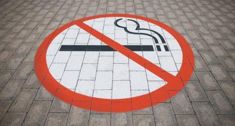 Griechenland plant strikte Rauchverbote