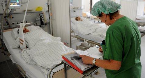 Spahn: Pflegekräfte sollen Aufgaben von Ärzten übernehmen
